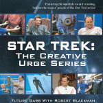 Star Trek: The Creative Urge Series