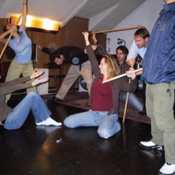 summer acting intensive, michael chekhov Association, chekhov teacher certification